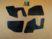 New OEM Polaris 2200463 Piston /& Seal Kit NOS