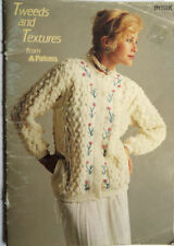 Patons Knitting Contemporary Mixed Lots Patterns