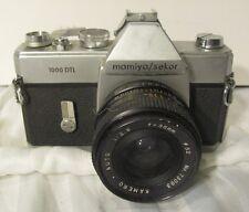 mamiya/sekor 1000 DTL camera