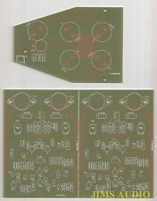 50W amplifier NAP 140 stereo PA + PSU board kit !!
