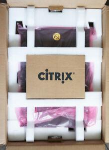 CITRIX CLOUDBRIDGE CB-2000 LOAD BALANCING RPTR 4XCU W/ INTEL 600GB SSD