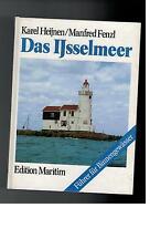 Karel Heijnen - Das Ijsselmeer - 1994