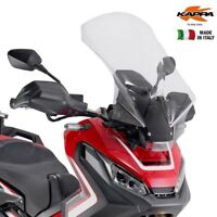 Parabrezza Kappa Windscreen Winshield Trasparente Honda X-ADV 750 dal 2017