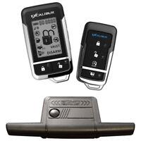 Excalibur Alarms Rf-51-Edp Omega Rf Kit Lcd 2-Way