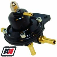 Sytec Malpassi Fuel Pressure Regulator Injection To Carburettor Conv 8mm ADV