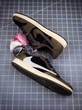 "Nike Air Jordan 1 Low ""Travis Scott""  Dal 40 Al 47,5"
