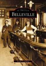 Belleville (NJ) (Images of America), Nicole T. Canfora NEW