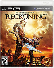 KINGDOMS OF AMALUR - RECKONING (FRENCH VERSION ONLY) (PLAYSTATION3)