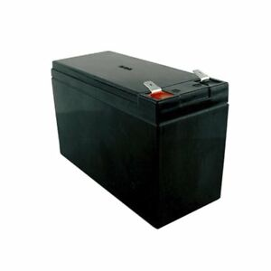 12v 7AH SLA Rechargeable Battery suit NBN, Alarm panel, UPS, GPS, Sounder ect