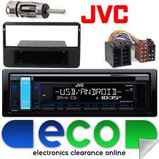 ALFA ROMEO SPIDER 2006-2010 JVC CD MP3 USB AUX IPOD CAR RADIO STEREO KIT