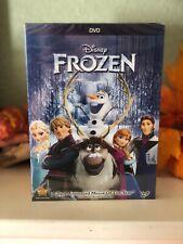 Frozen DVD (2014) Disney Movie Sealed Free Shipping Brand...