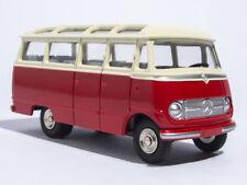1/43 DINKY TOYS 541 PETIT AUTOCAR MERCEDES-BENZ BUS CAR MODEL for COLLECTION