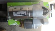 PEUGEOT STARTER MOTOR 307 308 508 2L 16V TURBO DIESEL 2007 ON