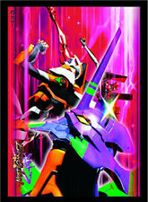 Neon Genesis Evangelion Assembly Card Game Character Sleeves Collection Vol.1
