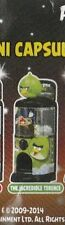 Angry Birds space mini capsule vending machine gashapon The Incredible Terence