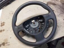 Opel Meriva A Bj.2003 original Lenkrad 24402534 neuwertig unbenutzt mit Radiobet