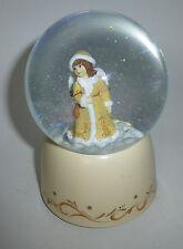 Goebel Traumkugel Schneekugel Stille Nacht heilige Nacht Weihnacht