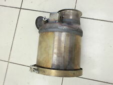 Particulate Filter Soot particle filters DPF Without Catalytic Converter for A3