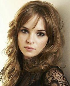 DANIELLE PANABAKER - BEAUTIFUL HEADSHOT !!