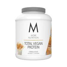 More Nutrition Total Vegan Protein 600g Dose (36,58?/Kg)