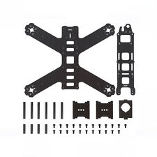 210mm Carbon Fiber 4 Axis Mini Quadcopter Frame Kit RC für QAV210 Quadcopter ..
