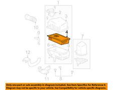 FORD OEM 00-04 Focus Engine-Air Filter Element YS4Z9601CC