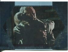 Alias Season 4 Fathers And Daughters Chase Card BL1