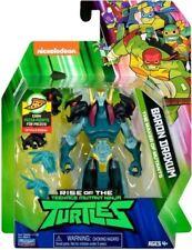 Rise of the Teenage Mutant Ninja Turtles Basic Action Figure: Baron Draxum - NEW