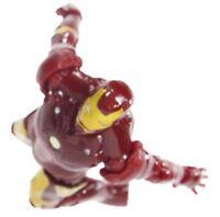 "Marvel vs Capcom Infinite Shodo Figure 3.75"" Loose Super Action Figure Iron Man"