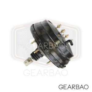 Brake Booster Dual Diaphragm for Mitsubishi Fuso Canter (MB162462)