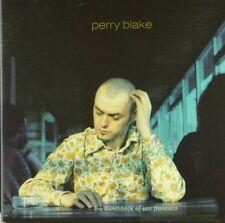 CD - Perry Blake - The Hunchback Of San Francisco - #A3699 - RAR