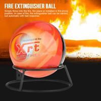 Feuerlöscher Ball leicht Überwurf Stop Feuer Verlust Werkzeug Sicherheit 1.3KG