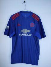 Adidas Manchester United Trikot Ibrahimovic 9 Climacool Size L