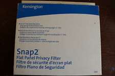 Kensington Privacy Filter for 17'' LCD Square Style Monitor