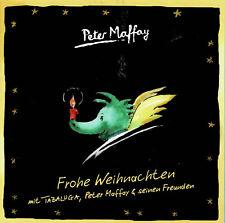 (CD) Peter Maffay; Weihnachten mit Tabaluga, Peter Maffay & seinen Freunden