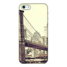 AMZER  Bridge Link HARD Protector Case Snap On Slim Phone Cover Accessory