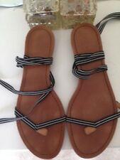 Ralph Lauren Women Sandals Size 4.5 UK