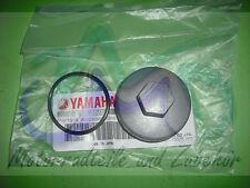 Yamaha XT600 TT600 XT TT XTZ660 XTZ Ventildeckel Kappe cover cylinder head side