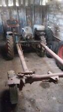 Lanz Alldog 1305 1315 Bulldog Oldtimer zum Teilespender oder Wiederaufbau GT
