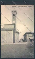 Firenze Fiesole Tetro Romano cartolina ZG1092