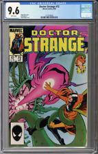 Doctor Strange #72  CGC 9.6