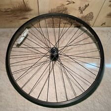 """24"""" Bicycle Front Wheel (New)"""