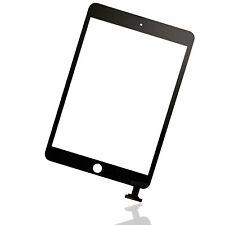 Display Glas für Ipad Mini 3 Touch Screen Front Scheibe Digitizer schwarz
