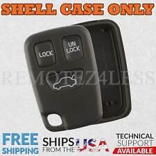 keyless entry remotes \u0026 fobs for volvo s90 ebayfor 1997 1998 volvo s90 remote shell case car key fob cover