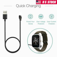 2Pins Universal USB Data Charging Cable Magnetic Charging Cable for Smart Watch