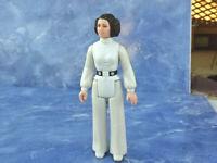 Vintage  GMFG 1977  Princess Leia Star Wars Action Figure  Hong Kong