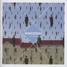 CD Racoon Liverpool Rain