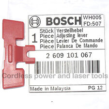 Bosch Forward/Reverse Adjusting Lever IWMH182 Impact Driver/Wrench 2 609 101 067