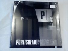 Music By Portishead Self Titled Brand New Sealed Vinyl Record