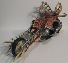 Violator Spawn Chopper Exclusive McFarlane Toys 1995